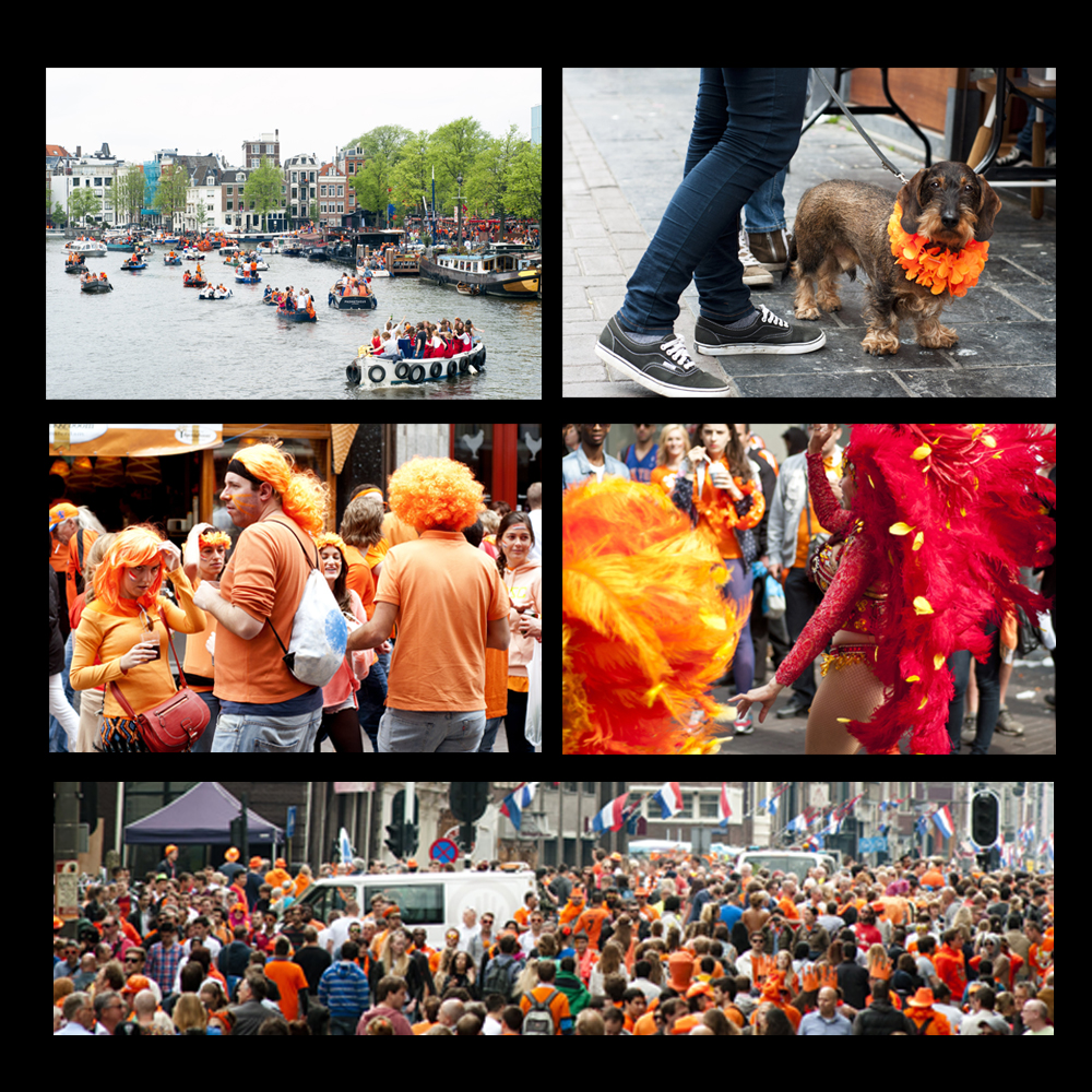 Website post Koningsdag